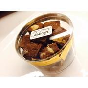焼きチョコノアール